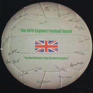 1970 England World Cup Squad 歌手頭像