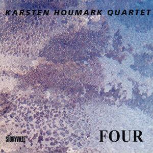 Karsten Houmark Quartet 歌手頭像