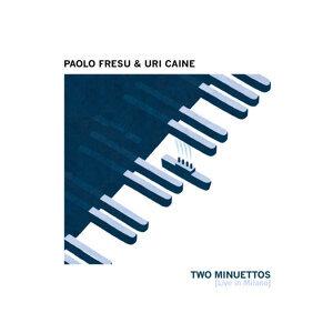 Paolo Fresu, Uri Caine 歌手頭像