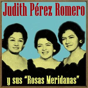 Judith Pérez Romero 歌手頭像