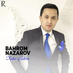 Bahrom Nazarov 歌手頭像