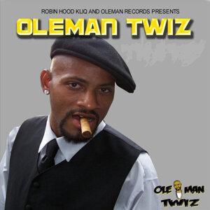 Oleman Twiz 歌手頭像