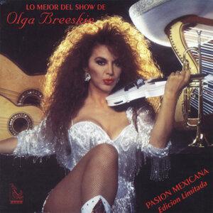 Olga Breeskin 歌手頭像