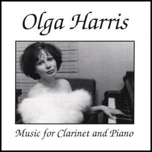 Olga Harris 歌手頭像