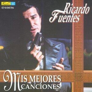 Ricardo Fuentes 歌手頭像