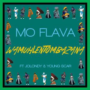 Mo Flava 歌手頭像
