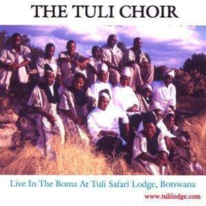The Tuli Choir 歌手頭像
