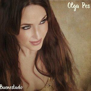 Olga Pes 歌手頭像