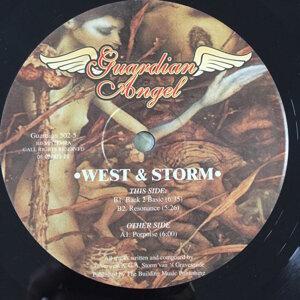 West & Storm 歌手頭像