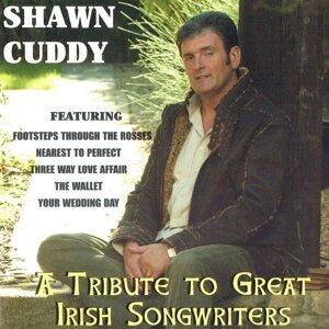 Shawn Cuddy