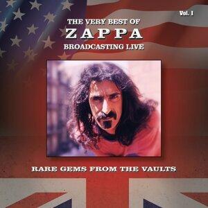 Zappa 歌手頭像