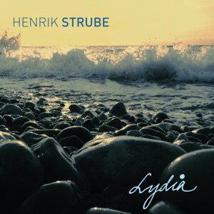 Henrik Strube 歌手頭像