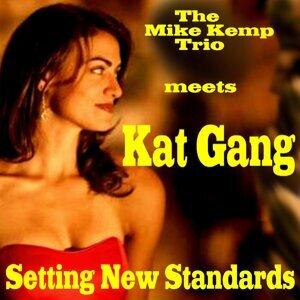 Mike Kemp Trio, Kat Gang 歌手頭像