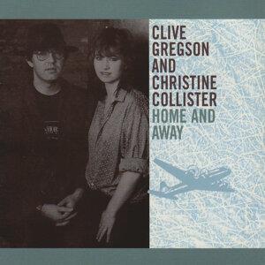 Clive Gregson 歌手頭像