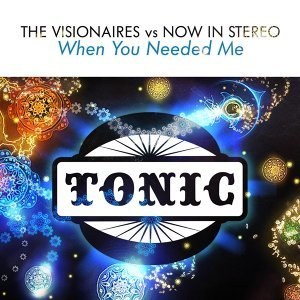 The Visionaires, Now In Stereo 歌手頭像