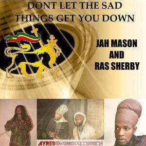 Ras Sherby, Jah Mason 歌手頭像