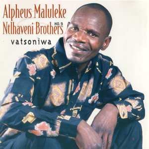 Alpheus Maluleke (Ntlhaveni Brothers No.9) 歌手頭像