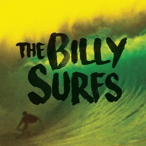 The Billy Surfs 歌手頭像