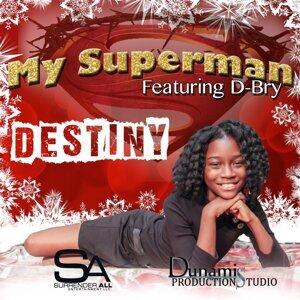 Destiny, D-Bry 歌手頭像
