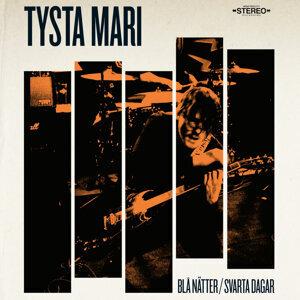 Tysta Mari 歌手頭像