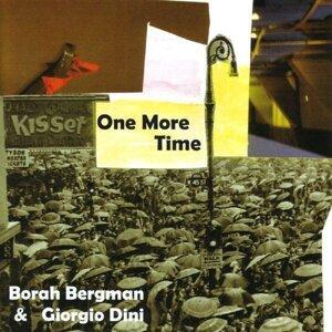 Borah Bergman, Giorgio Dini 歌手頭像