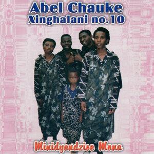 Abel Chauke Xinghalani No.10 歌手頭像