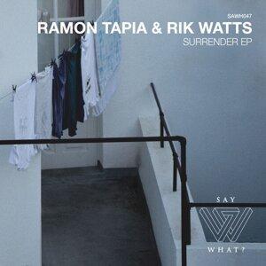 Ramon Tapia, Rik Watts 歌手頭像