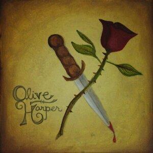 Olive Harper 歌手頭像