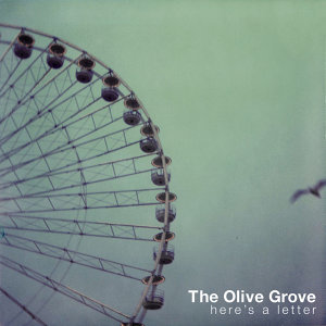 The Olive Grove 歌手頭像