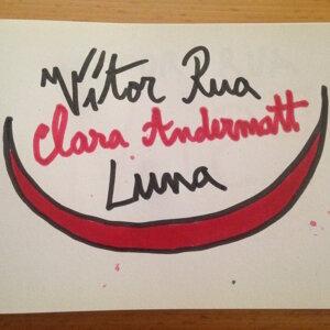Vítor Rua & Clara Andermatt 歌手頭像