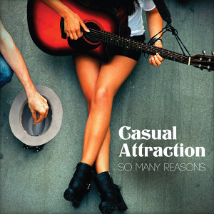 Casual Attraction 歌手頭像