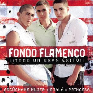 Fondo Flamenco 歌手頭像