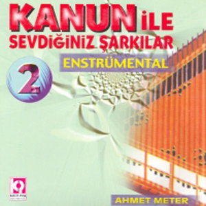 Ahmet Meter 歌手頭像