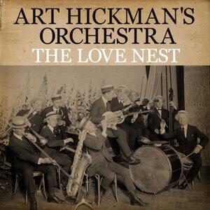 Art Hickman's Orchestra 歌手頭像