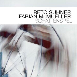 Fabian M. Mueller, Reto Suhner 歌手頭像