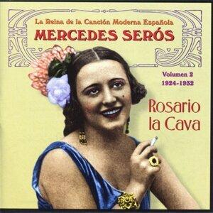Mercedes Serós 歌手頭像