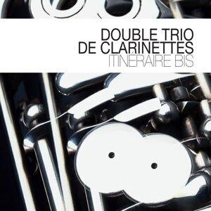 Double Trio De Clarinettes 歌手頭像