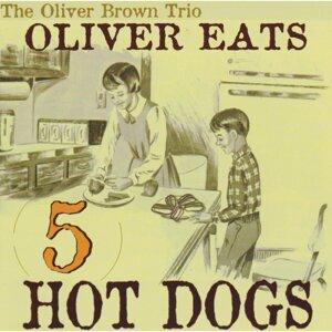 The Oliver Brown Trio 歌手頭像
