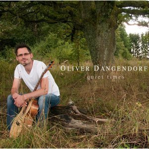Oliver Dangendorf 歌手頭像