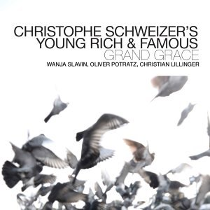 Christophe Schweizer´s Young Rich & Famous 歌手頭像