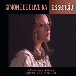 Simone de Oliveira 歌手頭像
