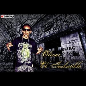 Oliver El IMbatible 歌手頭像