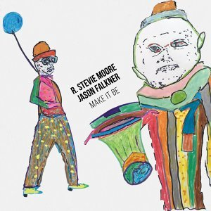 R. Stevie Moore, Jason Falkner 歌手頭像