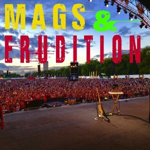 Mags & Erudition 歌手頭像