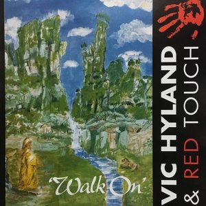 Vic Hyland and Red Touch 歌手頭像