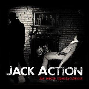 JACK ACTION 歌手頭像