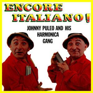 Johnny Puleo 歌手頭像