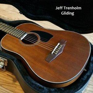 Jeff Trenholm 歌手頭像