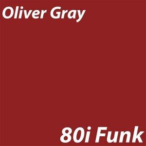 Oliver Gray 歌手頭像