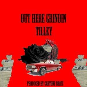 Tilley 歌手頭像